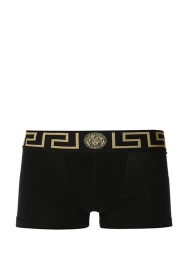 Versace Boxer Siyah